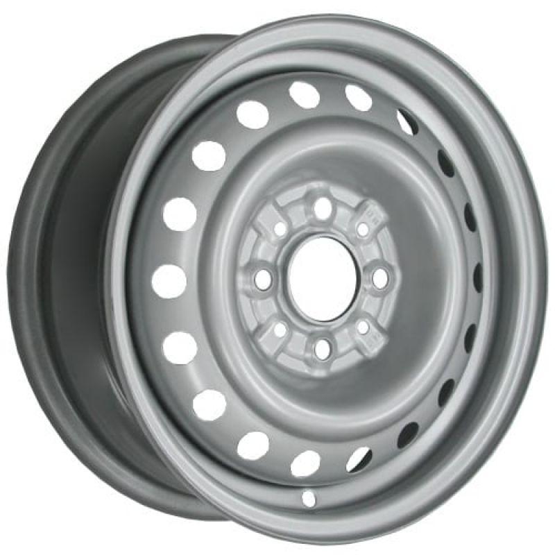Magnetto 13000-S 13x5.0 4x98 ET29 DIA60.1 Silver / Серебристый