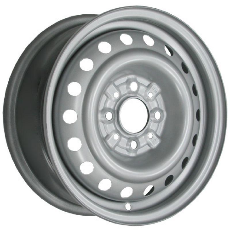 Magnetto 13001-S 13x5.0 4x98 ET35 DIA58.5 Silver / Серебристый