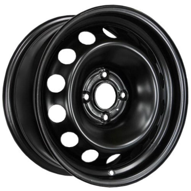 Magnetto 14000 14x5.5 4x100 ET43 DIA60.1 Black / Черный