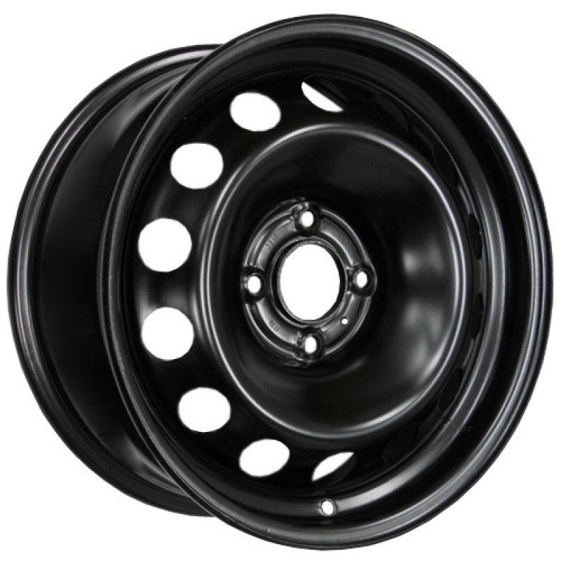 Magnetto 15001 15x6.0 4x100 ET50 DIA60 Black / Черный
