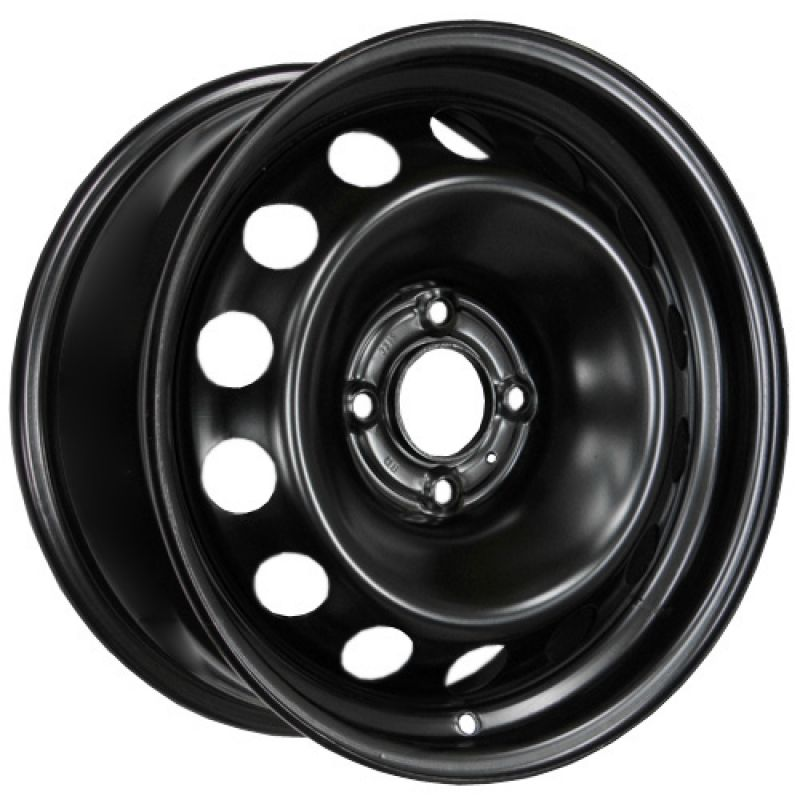 Magnetto 15003 15x6.0 4x100 ET48 DIA54.1 Black / Черный