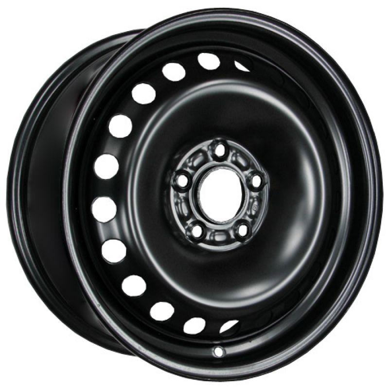 Magnetto 16009 16x6.5 5x108 ET50 DIA63.3 Black / Черный