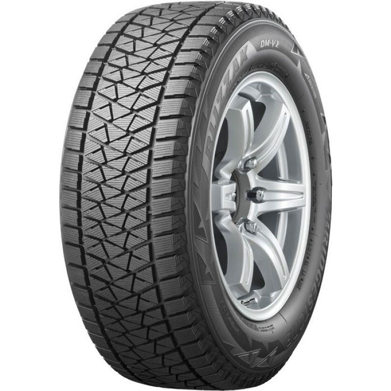 Bridgestone Blizzak DM-V2 285/60R18 116R